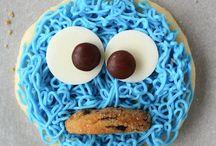 cookie deco