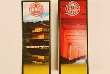 Japanese Design / 日本なデザイン累々
