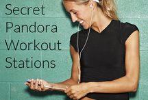 Workout / by Molly Hardesty