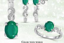 Jewelry Set - JewelOnFire