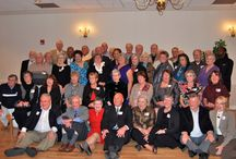 50th Year Class Reunion Photos / Not many make it to this point but they sure are a lot of fun!