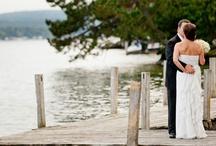 Weddings in the Adirondacks