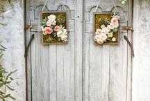 Doors/Knockers/Knobs/Locks/Keys / by The Sweet Life