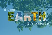 Earth Day / by John Vena Inc.