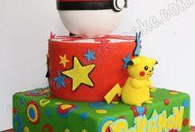 For the kids birthdays