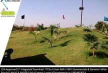 Residential Plots on Sale