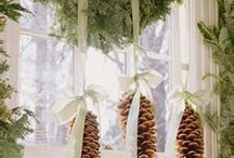 Holiday Decor / by Jessica Poper