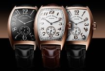 "Luxury Watches / Follow the latest news related to ""Ultimate Luxury Experience"" on Twitter @bestofyachting"