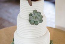 Wedding Planning - The Cake
