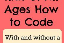 Digital/coding