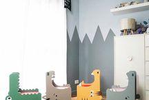 Mobiliário | Furniture
