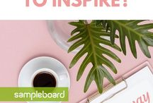 SampleBoard of the Month / No matter if you are a beginner or a professional, sharing your ideas helps both you and others get better. SampleBoard swore an oath to empower designers to create a better world through creativity. That's why we are here to put your best concepts in the spotlight of design community.