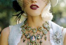 AurethaStyle Funky Fashion / Here's what I love. I love it on me and I love to try it on fashion forward clients! / by Auretha Callison