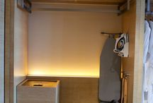 cabinet wardrobe
