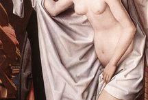 Medieval female (nude)
