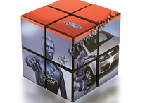 Rubik Promo Products / Browse through all the promotional Rubik's products we offer and pick the one you like.