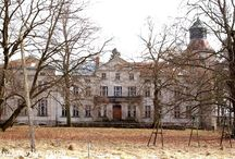 Żelmowo - Pałac