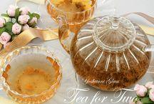 ティー・アイテム - Tea Item / 紅茶やコーヒーなどを楽しくいただくことのできる素敵なアイテムをご紹介していきますよ♪!☆彡