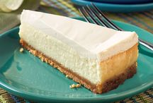 recipes - cheesecakes