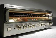 ONKYO / Vintage Stereo Hi-Fi