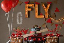piloto party