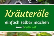 kräuteröle