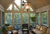 New house ideas / by Renee Rose
