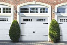 Raynor Carriage House Style Doors