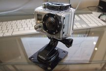 Gopro Projects to Try
