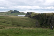 The sill northumbria / by katie hammond