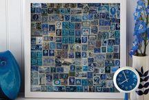 granny Charlotte's stamps / by Talisha Gillikin