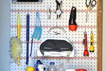 D&H - Garagens e Porões