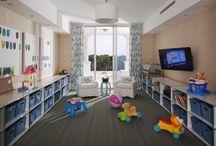 Play Room / by Tara Cavett Kirkland