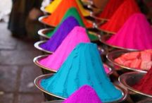 Marocco színei