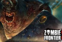 Zombie Frontier 3 v1.93 Mod Apk Hack (Unlimited Money / Gold) Latest