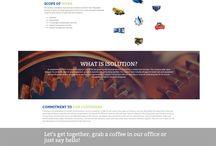 Web Design / Web Design Dubai
