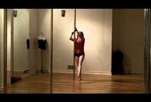 pole workouts