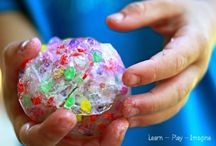 Kids Activities / New & creative ways to spend your summer!