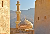 Oman travels