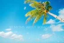 BORACAY / WANDERLUST in Boracay