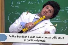 En Hoy humillan a José José con parodia ¡que el público detesta!