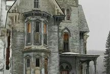 Abandoned places in pa