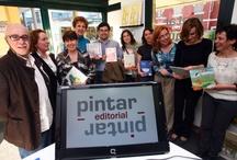 Bienvenidos • Welcome / by Pintar-Pintar Editorial
