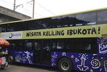 Wisata di Jakarta / Kunjungi tempat-tempat wisata di Jakarta dan dapatkan informasi tentang tiket pesawat, hotel, rencana perjalanan hanya di blibur.com