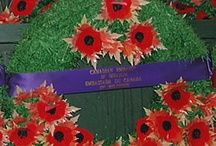 Remembrance Day / by Memarie Steeves