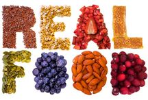 Vegan yumminess / by Sheri Benjamin