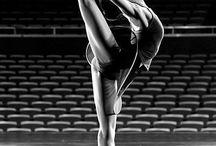 Sport - Dancing