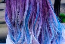 Идеи волос