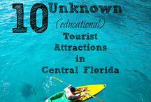 Travel: Florida 2016