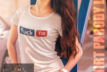 Projekty T-shirts